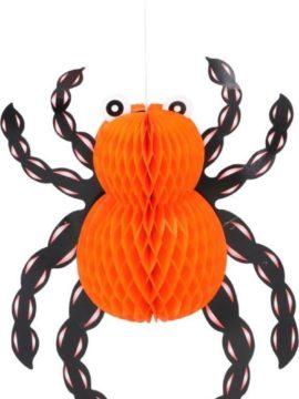 Lampion Spin Honeycomb