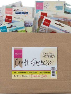 Craft Suprise Set  – MD