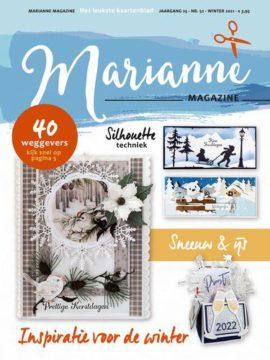 Marianne Magazine nr 52